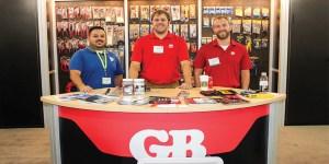 Gardner-Bender – Eddie Guzman, Kyle Madson, Tad Balsiger