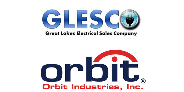 Orbit Industries, Inc. Selects Great Lakes Electrical Sales Co. to Represent Full Product Line in Illinois And Wisconsin