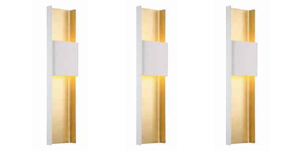 Modern Forms Introduces Tribeca Wall Sconce