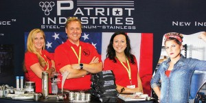 Patriot Industries – Jaime Boutwell, Tom Click, Isabelle Puryear