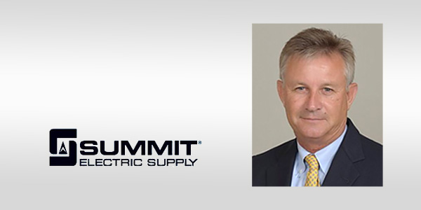 Skeet Spangler Selected as Summit Electric Supply's New EP&C Director