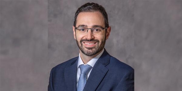 David Chapman Named Summit Electric Supply's Marketing Director