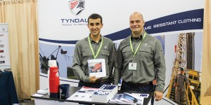 Tyndale – Ryan Benetz, Clyde Wolfe