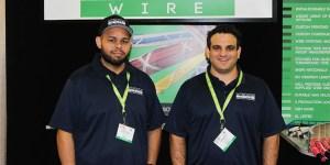 Windsor Wire - Adrian Lopez, Jeremy Gruman