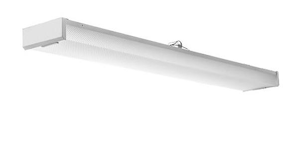 EarthTronics Introduces High-Efficient LED Wrap Fixture Series to Replace Fluorescent Fixtures