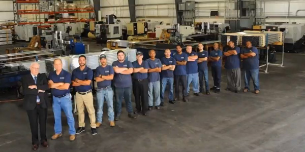 Patriot Industries Opens a New Warehouse Facility in Petersburg, VA