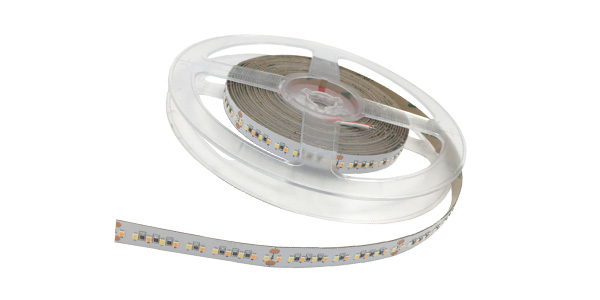 Nora Lighting Introduces LED Tape Light Roll with Comfort Dim