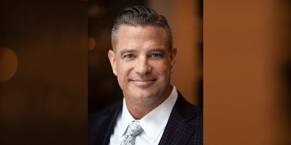 Judd Rogers Named Vice President, Supplier & Product Strategy