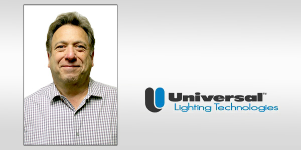 Craig Baum Joins Universal Lighting Technologies' Team as Regional Sales Manager for West Coast Distribution