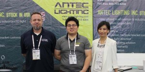 Antec-Sean McCormack, Nick Hei, Michelle Lee