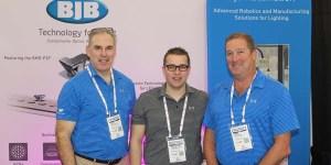 BJB -Nick Ippolito, Thorsten Betten, Mike Neher
