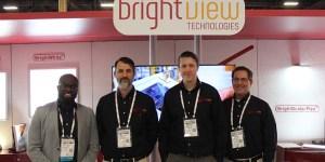 Brightview - Ayo Odusanya, Kip McLaurin, Michael Schaefer , Kevin Green