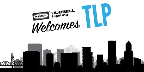 TLP and Hubbell Lighting Partner in Oregon and Southwest Washington