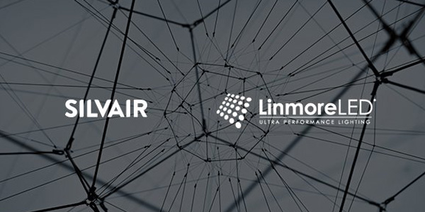 Linmore LED Partners with Silvair, Joining the Bluetooth Mesh Ecosystem