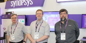 Synopsys - Groot Gregory, Mike Zollers, Jake Jacobsen