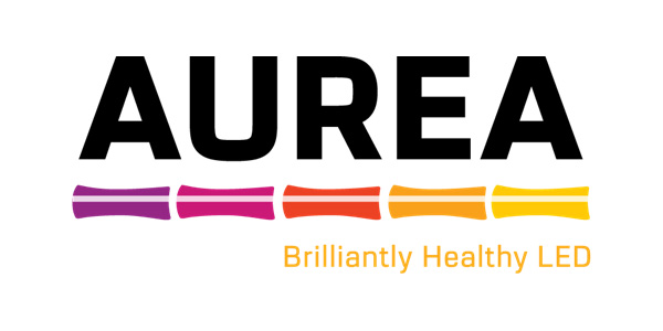 Aurea Lighting Debuts Game-Changing Healthy LED Lighting That Improves Alertness and Productivity without Sacrificing Energy Efficiency