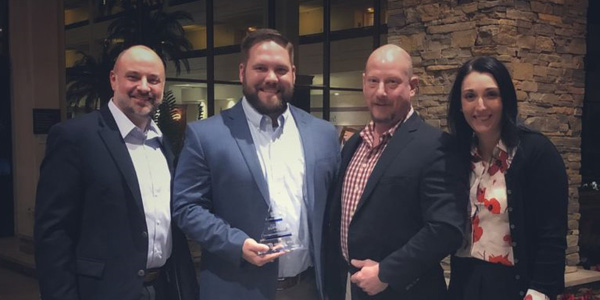 Border States Electric Announces 2018 Supplier of the Year Awards - Encore Wire Receives Sales and Marketing Excellence Award