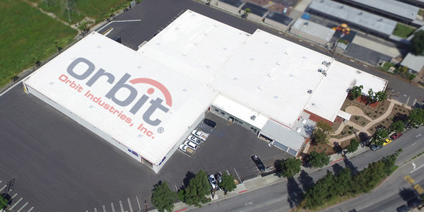 Orbit Industries, Inc. Re-Locates West Coast Distribution Center to Bell Gardens, California