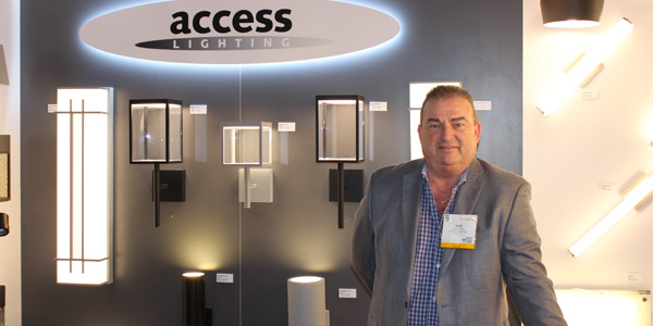 Access Lighting – Don Smith