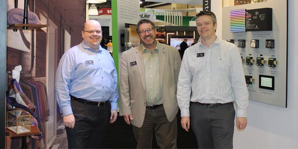 ETC Inc. – Tracy Fitch, Karl Haas, Chris Patton