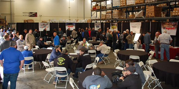 Edges Electrical Group Holds Customer Appreciation Day