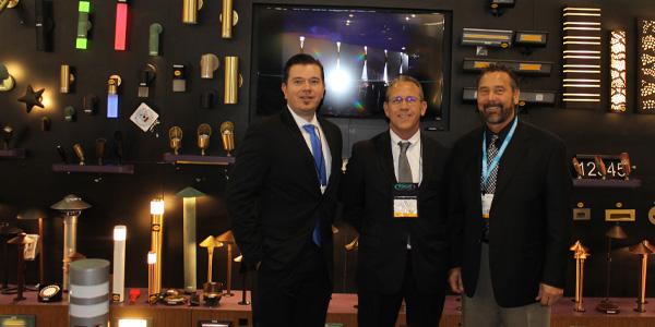 Focus Industries – Luis Mejia, Jim Dobrzynski, Stan Shibata