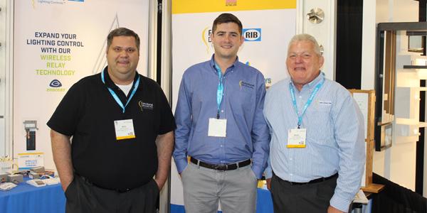 Functional Devices Inc. – Nick Walker, Matt Orr, Dave Siefers