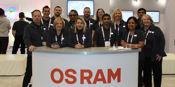 Osram - Team