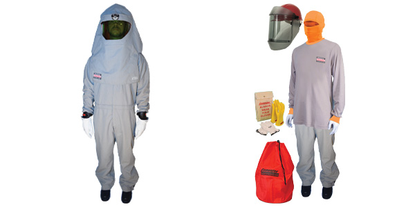 Cementex Highly Protective UltraLite Series Arc Flash PPE Task Wear