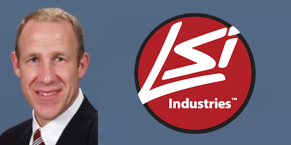 LSI Industries Names New Vice President of Lighting Products