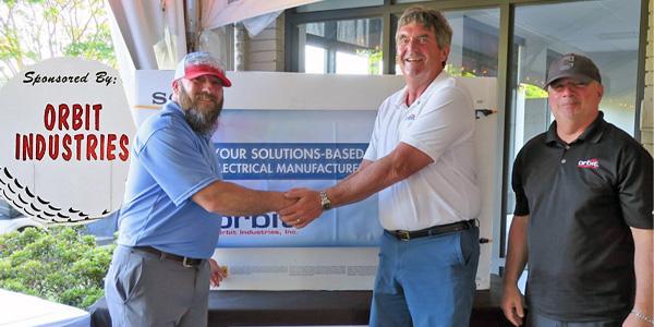 Orbit Industries, Inc. Sponsors 2019 Mid-South IEC Golf Tournament