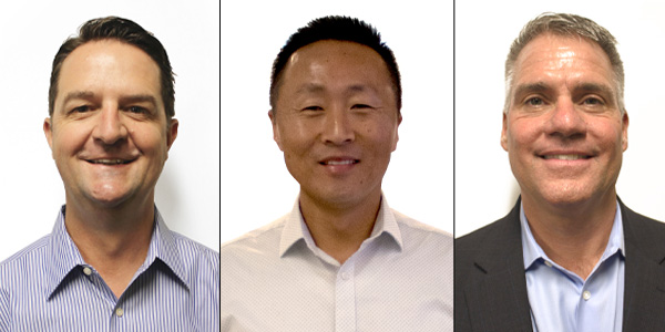 Universal Lighting Technologies Promotes Internal Talents to Leadership Positions