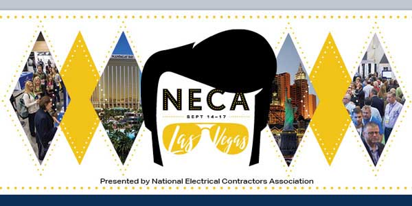 NECA Show TECHTOPIA Features New Construction Technology