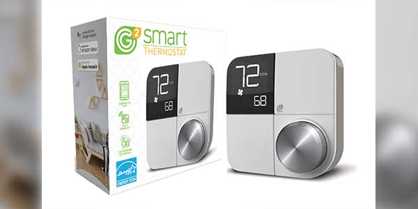 Greenlite Introduces New ENERGY STAR Smart Thermostats