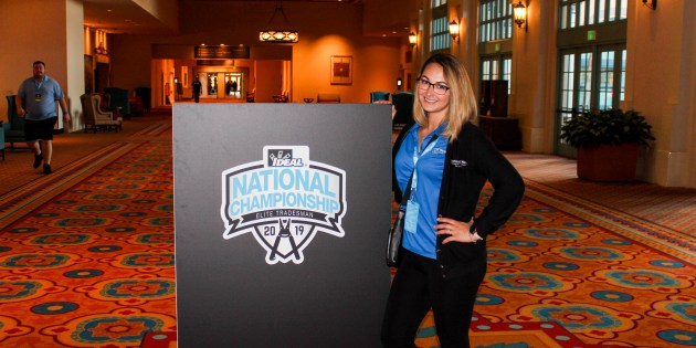 Ideal National Championship 2019- Orlando Florida- Gallery #1