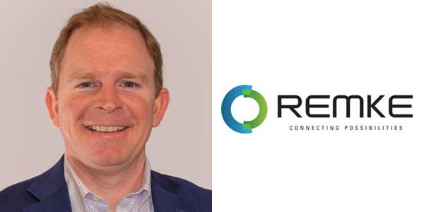 Remke Promotes Tommy O'Gara to Director Business Development Role