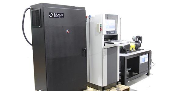 SAKOR Technologies Announces Dynamometer Line for Testing Electric Motor Efficiency