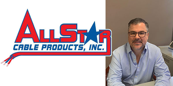 Kenneth Mathena Joins AllStar Cable Products