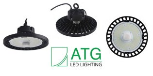 ATG LED Lighting Announces HELIX G3 – Expansion of High-Bay Line