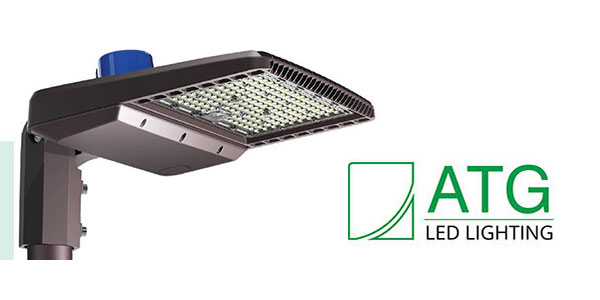 ATG LED Lighting Makes Major Addition to Outdoor Lineup