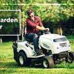 5 Best Garden Tractor to Buy in 2021 [All Time, Heavy Duty]