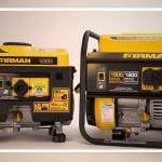 5 Best Firman Generator Review for 2020