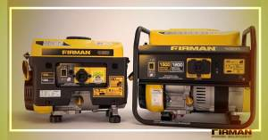 Firman Generator Review
