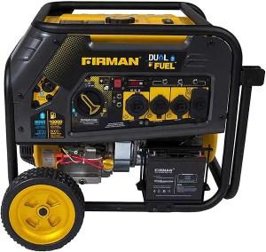 fireman H08051 generator review