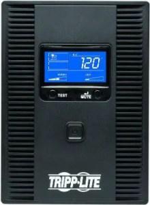 Tripp Lite 1500VA 900W UPS Battery Back-Up