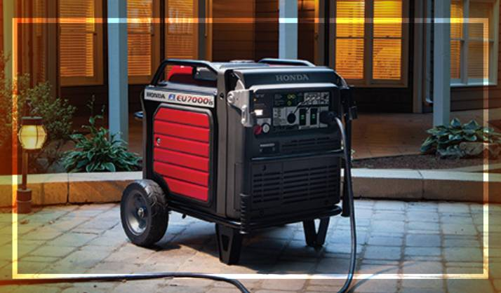What size Generator to Run a Refrigerator
