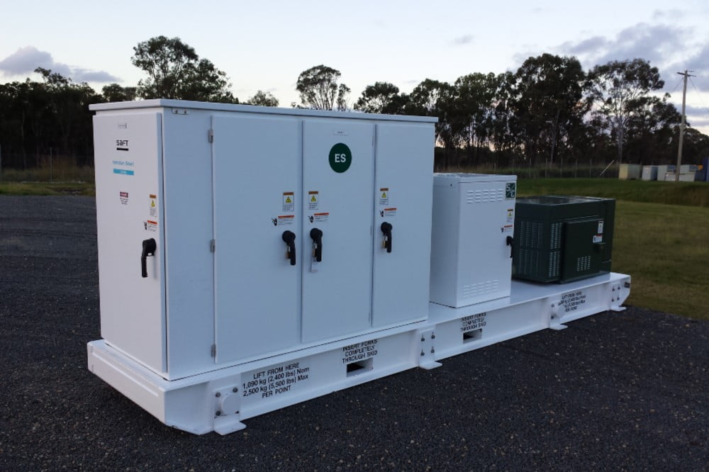 National Grid turns to energy storage