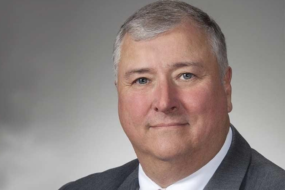 Ohio representative Larry Householder has been accused of accepting bribes