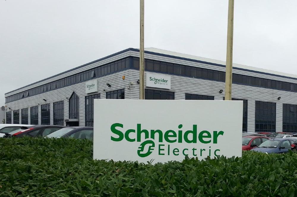 Schneider Electric Telford