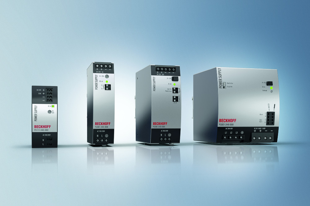 Beckhoff Industrial Power Supply